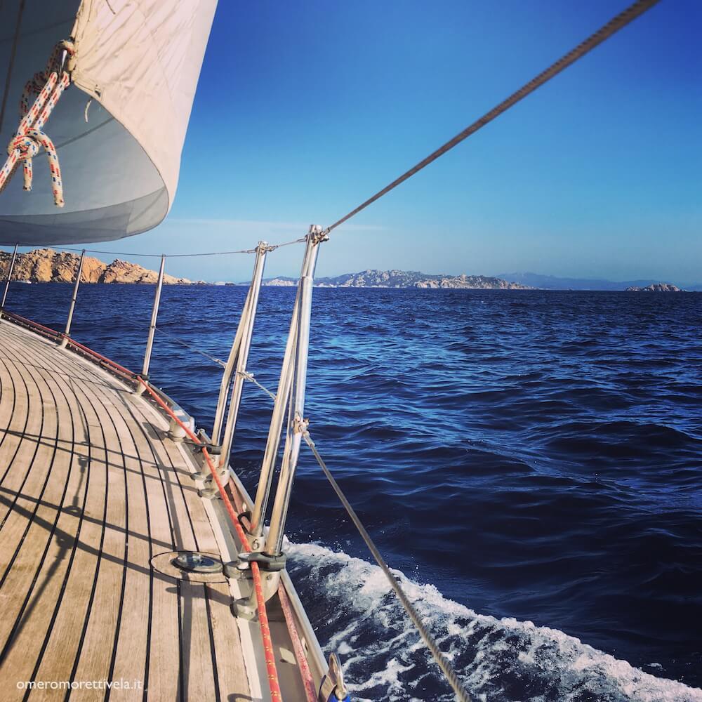 sailing sardinia charter